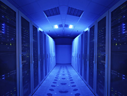 ORBexpress powers the highest performing Data Centers and Server Rooms